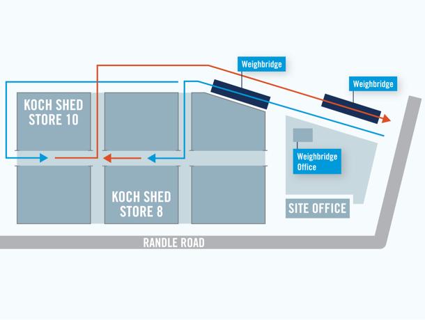 location plan for brisbane